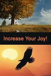 Increase Your Joy! cover