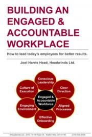 Build an Engaged & Accountable Workplace