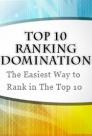 Top 10 Ranking Domination