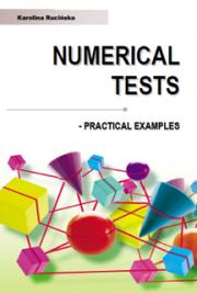 Numerical Tests - Practical Examples