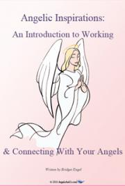 Bridget Engel's Angelic Inspirations