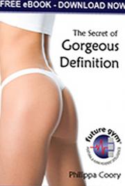 The Secret to Gorgeous Definition