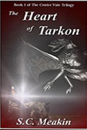 The Heart of Tarkon cover