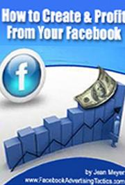 How to Create & Profit From Your Facebook Fan Page