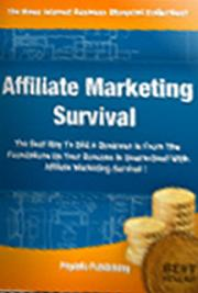 Affiliate Marketing Survival