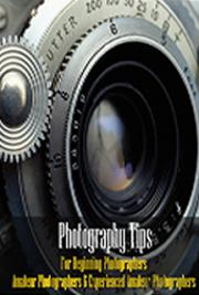 Photography Tips for Beginning Photographers