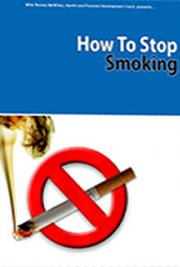 How to Stop Smoking cover