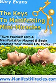 How to Manifest Mini-Miracles cover