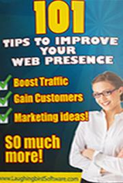 101 Ways to Improve Your Web Presence