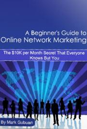 The $10k per Month MLM Secret that Everyone Knows but You!