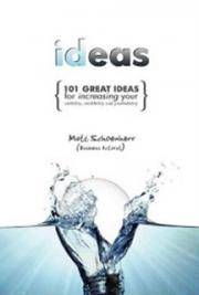 Ideas: 101 Great Ideas for Increasing Your Visibility, Credibility and Profitability