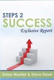 Steps 2 Success: Exclusive Report