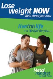 Lose Weight Now - Live This Life