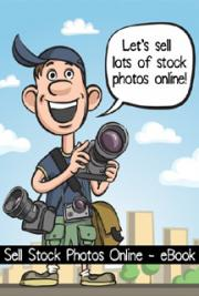 Sell Stock Photos Online - 49 Tips cover