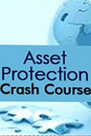 Asset Protection Crash Course cover