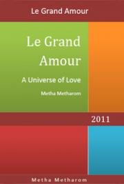 Le Grand Amour: A Universe of Love cover