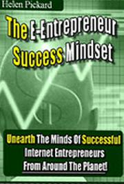 The E-Entrepreneur Success Mindset