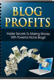 Blog Profits - Insider Secrets