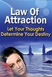The Law of Attraction Made Easy cover
