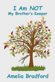 I Am Not My Brother's Keeper cover