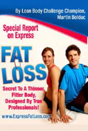 Special Report on Express Fat Loss