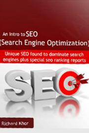 An Intro to SEO (Search Engine Optizimation)