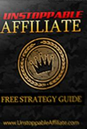Unstoppable Affiliate cover