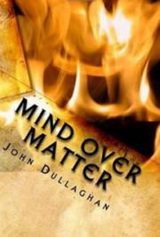 Mind over  Matter - A Book of Poems
