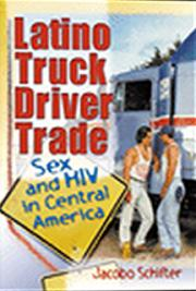 Trucker's Trade. The Sexual Life of Truckdrivers cover