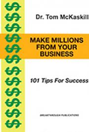 Make Million from Your Business