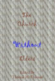 Church Without Elders