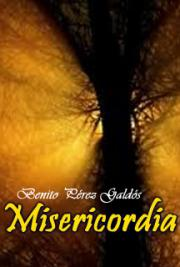 Misericordia cover