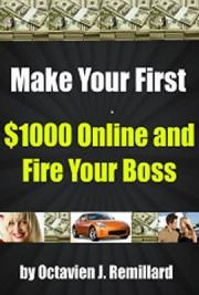 Make Easy Money Fast Online Right Now! 12 Easy Ways To Make Money Online cover