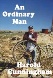 An Ordinary Man: The Autobiography of Harold Cunningham cover