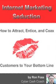 Internet Marketing Seduction