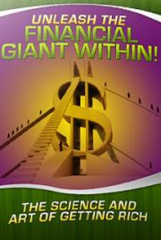 Unleash the Financial Giant Within! cover