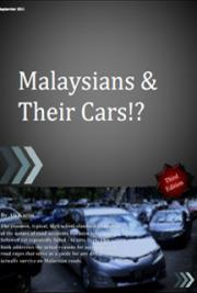 Malaysians & Their Cars!?