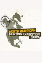 North-American Hunting Expedition