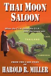 Thai Moon Saloon cover