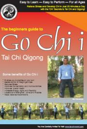 Tai Chi Qigong - Easy Simple Exercises Devised by the