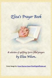 Eliza's Prayer Book