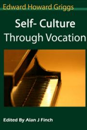Self-Culture Through the Vocation