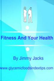Fitness and Your Health cover