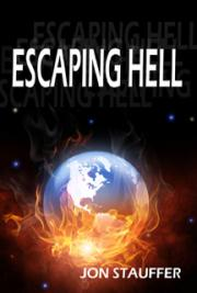 Escaping Hell cover