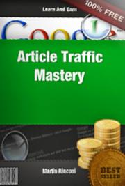 Article Traffic Mastery