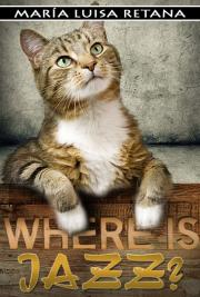 Where is Jazz? cover