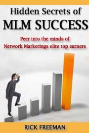 Hidden Secrets of MLM Success