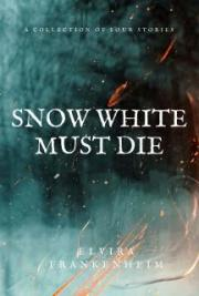 Snow White must die cover