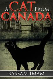 A Cat From Canada cover