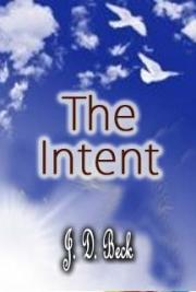The Intent cover